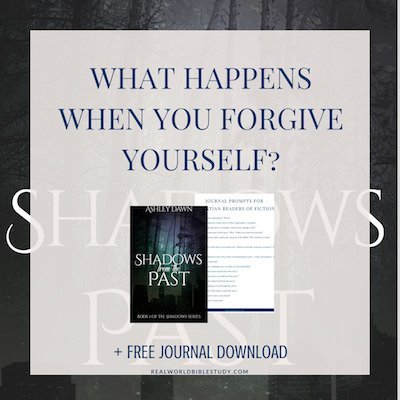 Rory is chained by the past, and it's getting in the way of the future. But what happens when you learn to forgive yourself? - https://www.realworldbiblestudy.com