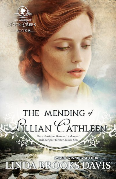 Lillian is scarred from abuse and grieving her mother. We journey with her on a mission to save a young girl, protect her younger brother, and maybe even overcome bitterness and make her peace with God. Book Review of The Mending of Lillian Cathleen + #free download and #giveaway! - https://www.realworldbiblestudy.com