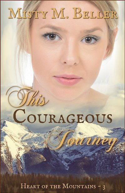 I have to admit...I'm a historical fiction nut. Here's what I loved about This Courageous Journey (book review) - https://www.realworldbiblestudy.com