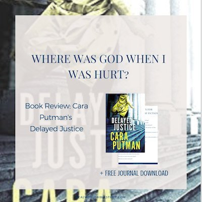 Where was God when she was abused? This is Jaime's question, the one that keeps her from believing in a loving God. But when she decides to finally press charges against her abuser, she'll start a hard path towards healing. Review of Cara Putman's Delayed Justice - https://www.realworldbiblestudy.com