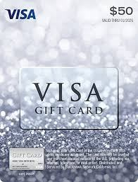 Enter the #giveaway for a Visa gift card!