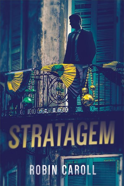 3 Things I loved about Stratagem by Robin Caroll. #bookreview #giveaway #free Journal download! - https://www.realworldbiblestudy.com