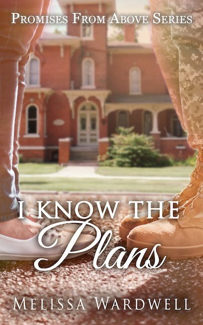 Can God heal a broken family? My #bookreview of I Know the Plans by Melissa Wardell, plus a #free journal download and a #giveaway! - https://www.realworldbiblestudy.com