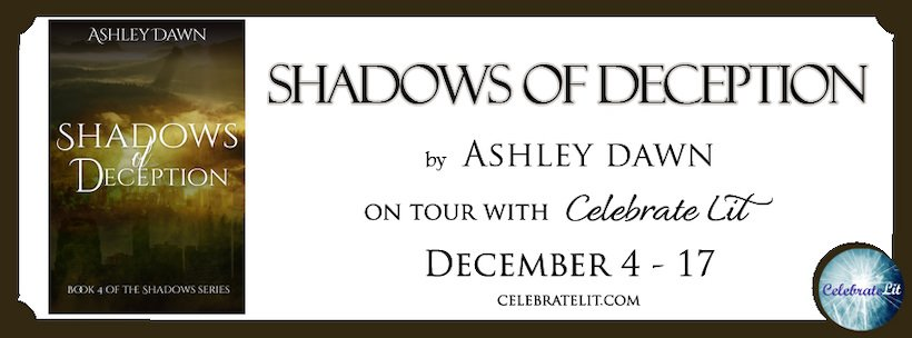 Y'all, I love reading. I love the entertainment, or the learning. But I really love books that make you ask questions. That was Shadows of Deception by Ashley Dawn. Read my #bookreview here. And a #free download! - https://www.realworldbiblestudy.com