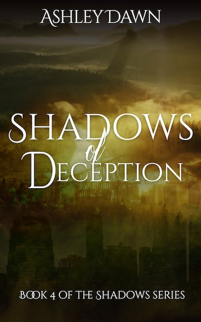 Ashley Dawn's Christian suspense, Shadows of Deception! #bookreview #giveaway #free download