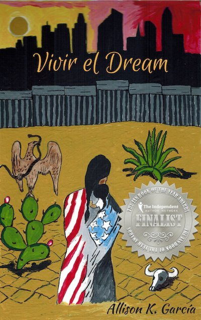 3 reasons you need to read Vivir el Dream. #latinofiction #christianfiction #giveaway #bookreview - thecafescholar.com