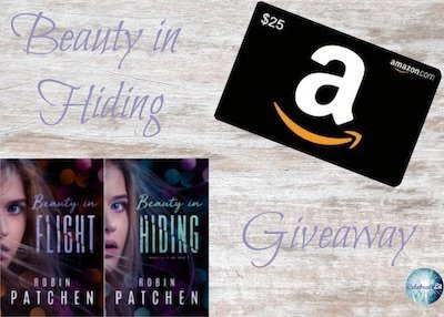 Beauty in Hiding Giveaway