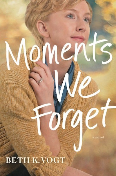 Moments we Forget is a story about hope, healing, life after cancer, and especially sisters.