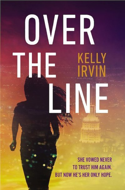 Will you enjoy reading Over the Line? Read my review and enter the giveaway at Realworldbiblestudy.com. #bookreviews #christiansuspense #romanticsuspense